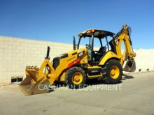 2012 CATERPILLAR 420F ST