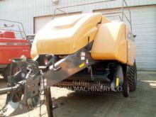 Used 2009 AGCO LB34B