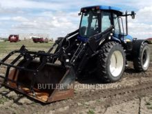 2011 FORD / NEW HOLLAND TV6070