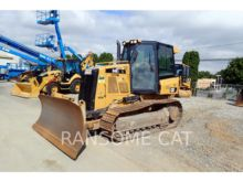 2014 CATERPILLAR D4K2XL