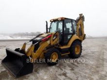 2015 CATERPILLAR 420F IT