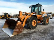 2012 CASE/NEW HOLLAND 821F
