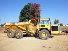 2001 VOLVO CONSTRUCTION EQUIPME