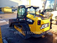 Used 2011 JCB 260T i