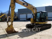 2010 CATERPILLAR 314D L CR