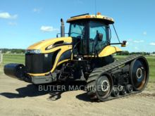 Used 2009 AGCO-CHALL