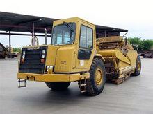 2004 CATERPILLAR 613C II