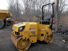 2010 CATERPILLAR CB24