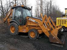 Used 2007 CASE 580SM