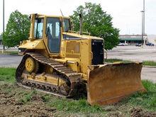 2006 CATERPILLAR D6N XL