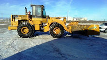 1995 CATERPILLAR 950F II
