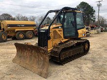 2007 CATERPILLAR D5K XL