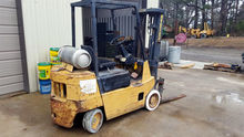 HYSTER S50XL