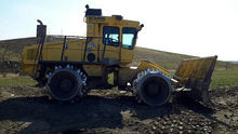 2009 BOMAG BC772RB-2