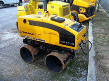 Used 2007 JCB VMT 15