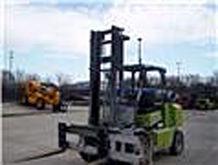 Used 1998 Clark CGP5