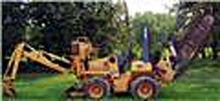 1997 Case Construction 560