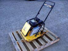 Used WACKER WP1550A