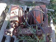 Used HERCULES WINCH