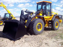 Used 2011 JCB 426ZX