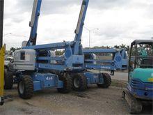 Used 2005 GENIE Z60/