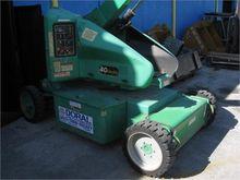 Used 2000 JLG N40E i
