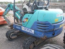 Used 2008 IHI 35N in