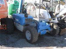 2006 GENIE GTH5519