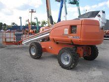 Used 2006 JLG 600S i