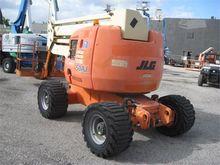 Used 2005 JLG 450AJS