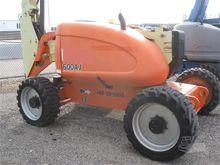Used 2005 JLG 600A i