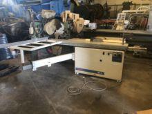 Used Circular Saw Minimax for sale  Minimax equipment & more | Machinio