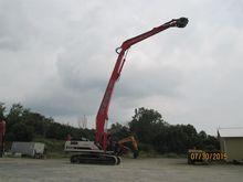 2012 LINK-BELT 350 X3