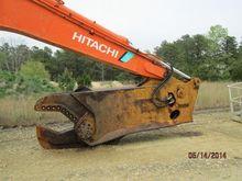 1996 HITACHI EX300 LC-3C