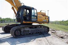 Used 2005 DEERE 450C