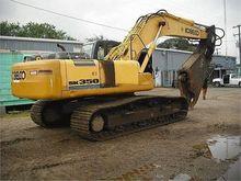 2008 KOBELCO SK350 LC-8 ACERA