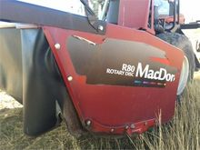 Used 2010 MAC DON R8