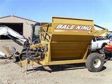 2015 BALE KING 5100