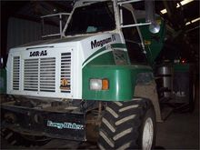 Used 1992 LORAL MAGN