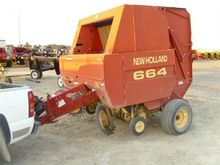Used 1998 HOLLAND 66