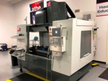 Used Haas VM-3 Machine Tool for sale | Machinio