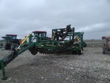 2014 Kelly Diamond Harrow 45