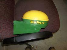 2006 John Deere ITC SF1 RECIEVE