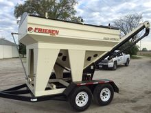 Used 2008 Friesen 24
