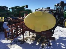 Used DEMCO 500 in No