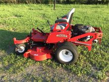 Used COUNTRY CLIPPER