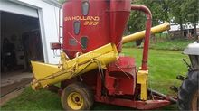 NEW HOLLAND 355
