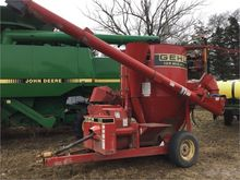 Used GEHL 125 in Nor