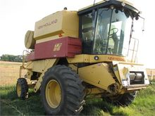 1991 NEW HOLLAND TR86