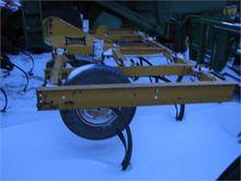Used LANDOLL 205 in